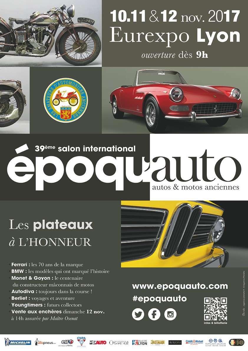Site Officiel Du Salon Autos Et Motos Anciennes Epoquauto Epoquauto